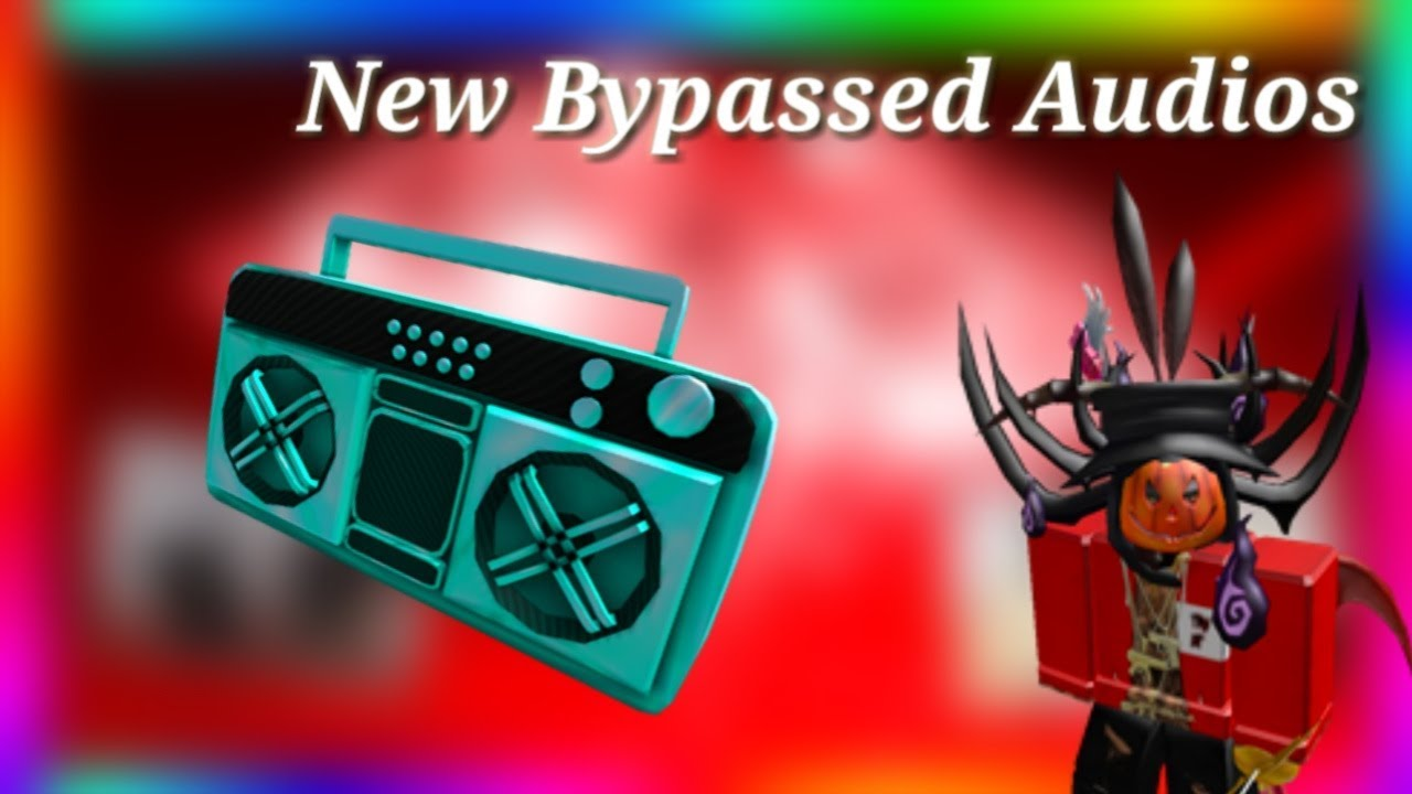 Bypassed Audios Roblox 2019 Roblox Bypassed Ids 2019