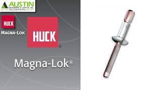 Huck Magna-Lok Blind Structural Fasteners