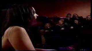 Allison Crowe - Hallelujah (live tv )