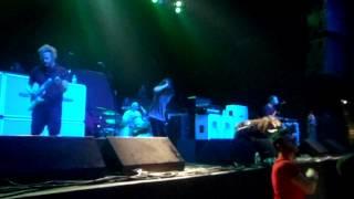 Born Of Osiris - Full Set - Ohio Metalfest - The Agora Theater - Cleveland, OH - 11/10/13 thumbnail