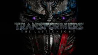 Do you Realize Remix - Ursine Vulpine (Transformers The Last Knight Trailer Music)