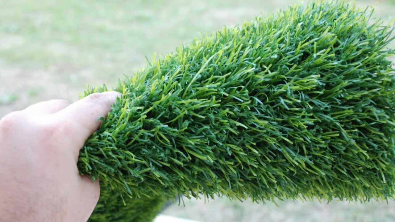 הגדול דשא סינטטי השוואת מחירים - טיפים והמלצות לפני רכישה - YouTube ZX-44