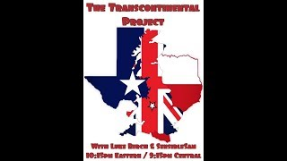 The Transcontinental Project E…