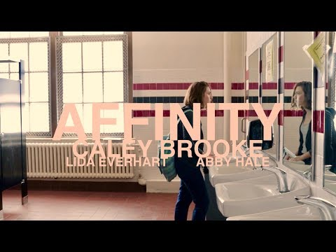 AFFINITY (2017) - A Teen Short Film by Caley Brooke