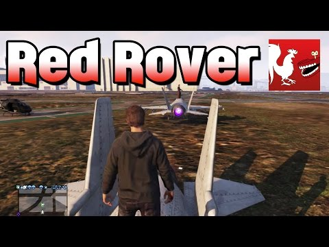 Things to Do In GTA V – Red Rover