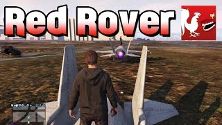 Things to Do In GTA V - Red Rover | Rooster Teeth