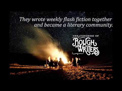 The Congress of Rough Writers Flash Fiction Anthology Vol 1 Amazon