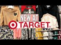 TARGET SHOP WITH ME // WINTER FASHION 2019