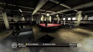 FIGHT NIGHT ROUND 4 recenzja OG