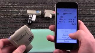 PosiTector SmartLink - Advanced NDT Ltd(, 2015-01-29T14:30:12.000Z)