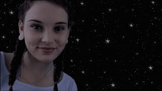 ASMR Stargazing Date ♥
