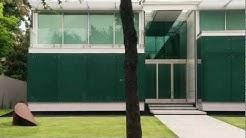 Modern Home in Highland Park - Translucens House