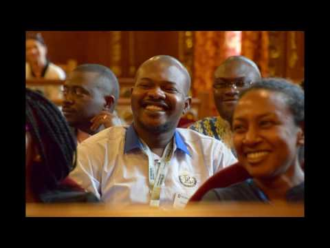 Justice Judith French Hosts Mandela Fellows at Supreme Court of Ohio