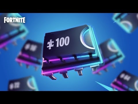 Fortbytes in Fortnite are Excruciating