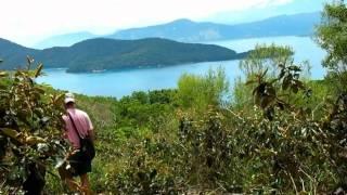 Voyage en Amerique du Sud