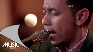 Jikustik - Maaf (Pongki Barata Cover) - Music Everywhere