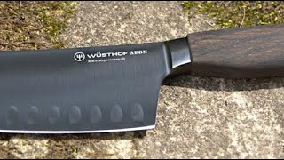 Wusthof AEON - Exclusive Limited Edition of only 1,500 Knives