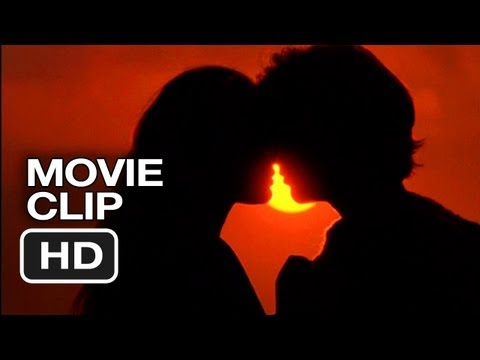 The Princess Bride Blu-ray CLIP - As You Wish (2012) - Cary Elwes, Robin Wright Movie HD