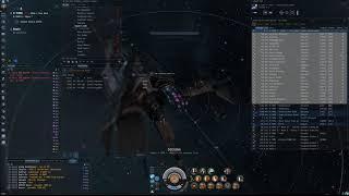 Dread brawl in VFK-IV - GOTG vs The Imperium