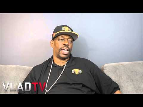 "Grandmaster Caz on Who's Really a ""Guest"" in Hip-Hop"
