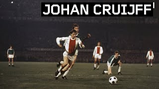 AJAX DOC: The Legacy of Johan Cruijff [with ENG subtitles]
