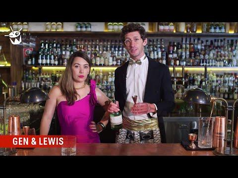 triple j's Hottest 100 Cocktails