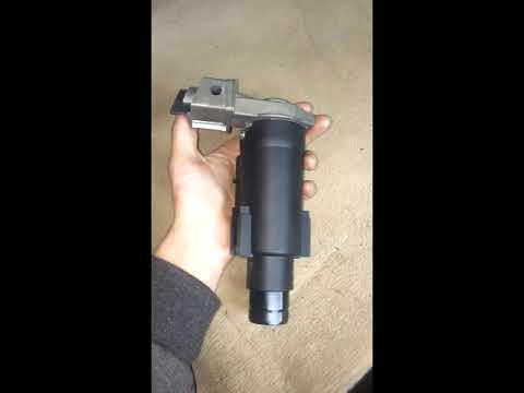 W140 разблокировка руля и замка зажигания,unlock steering and ignition lock