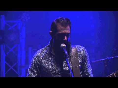 The Wanton Bishops - Time To Go (Live / Festiv'art Amiens)