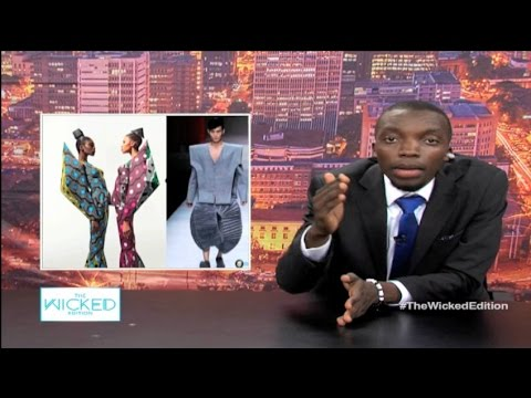 Wear are you? Why fashion is a struggle - The Wicked Edition 025