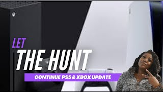 LATEST NEWS ON PS5 AND XBOX SERIES X