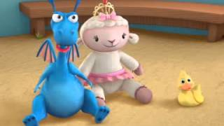 Doctorita Plusica - Disney Junior - Promo 2