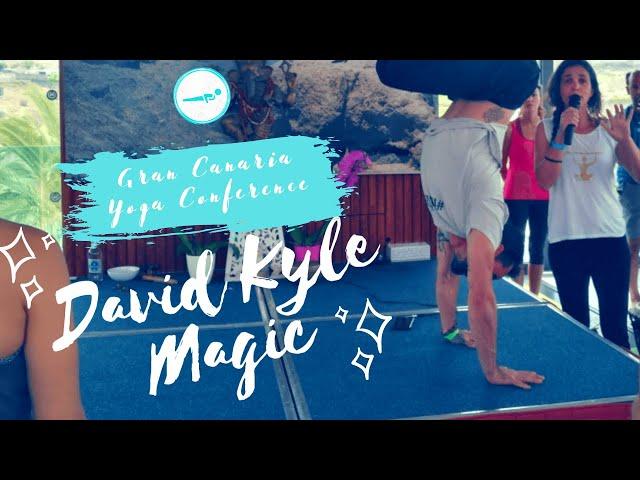 La Magia de David Kyle (1)