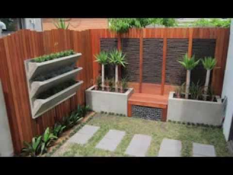 Vertical Planter Box Ideas   YouTube