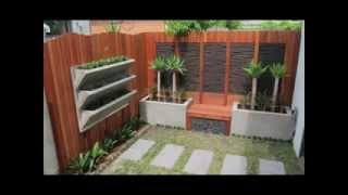 Vertical Planter Box Ideas
