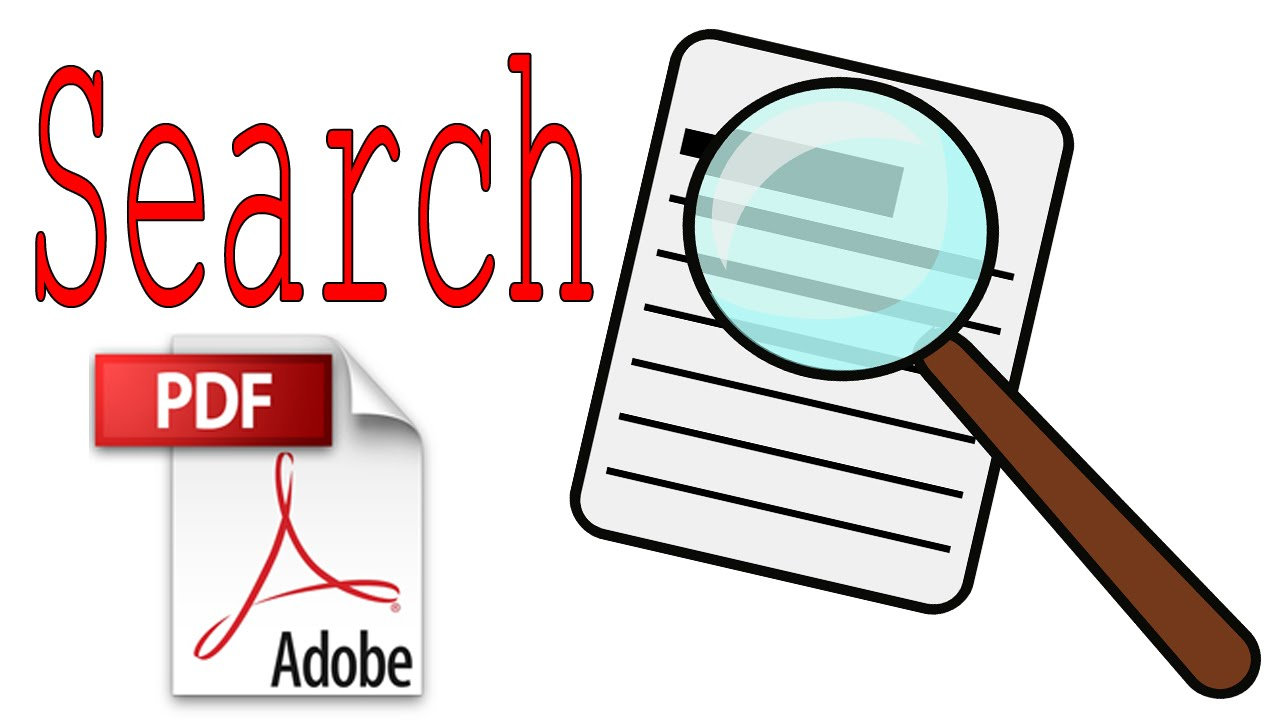search pdf documents look inside a pdf book to find something you