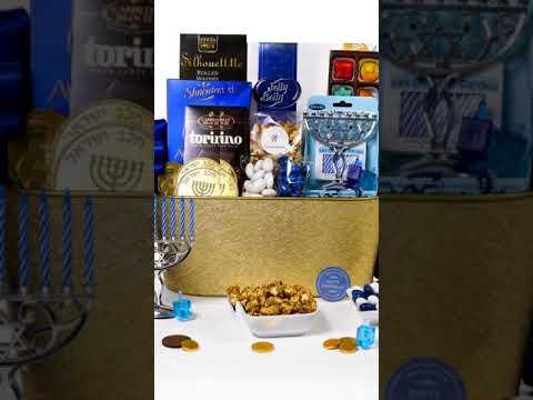Gift Kosher - Kosher Gift Baskets At Its Best!