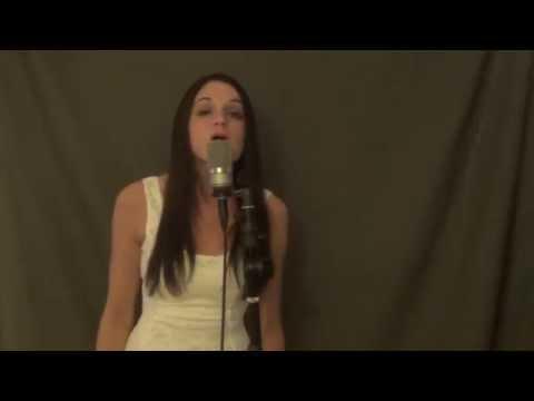 Demi Lovato / Idina Menzel Let It Go - Cover Caitlin Caporale
