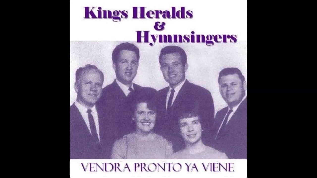 14 Los Heraldos del rey - cancion de cuna