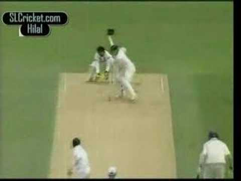 Muttiah 'Murali' Muralitharan-The Greatest Off Spinner Ever