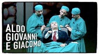 I chirurghi (parte 2) - Tel chi el telun di Aldo Giovanni e Giacomo