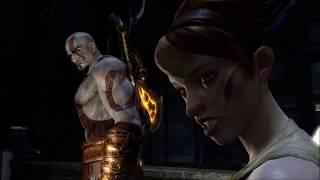 God of War  Часть 16 прохождение