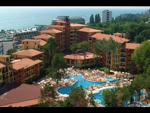 Отдых летом, Болгария Когда лучше ехать
