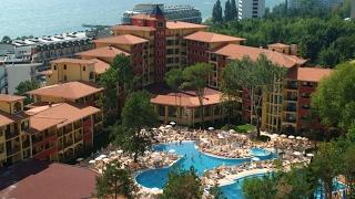 видео Курорты Болгарии, куда лучше поехать с ребенком