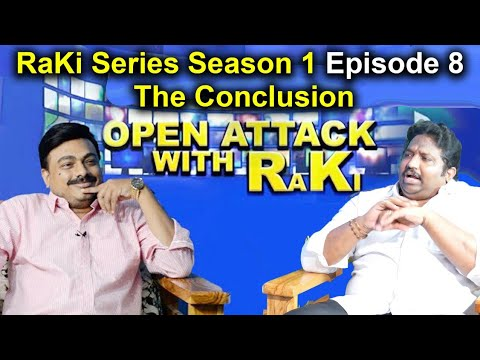 Download OpenAttack With RaKi||Episode 8||End of Season 1 ||The Conclusion|| CommonerLibrary
