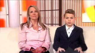 Boy Sued By His Aunt For $127,000 Speaks Out: