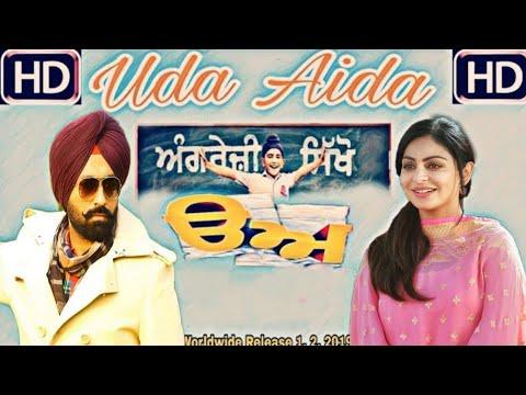 Uda Aida | Tarsem Jassar | Neeru Bajwa | Latest Punjabi Movie | Punjabi Movies 2019