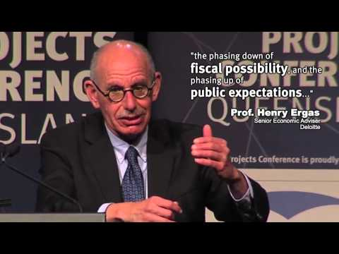 Major Projects Conference 2014 Wrap Up