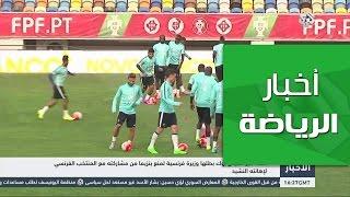 التلفزيون العربي | حملة عبر الفيسبوك لمنع بنزيما من مشاركته مع المنتخب الفرنسي لإهانته النشيد