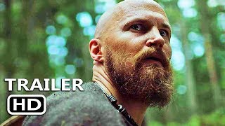 RUNE OF THE DEAD Official Teaser (2018) Viking Movie