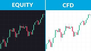 Equities vs CFDs: What's the Difference?